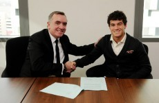Liverpool complete Coutinho signing from Inter Milan