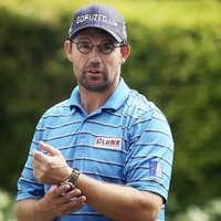 Padraig Harrington's putting will get better now that he has a new pair of glasses