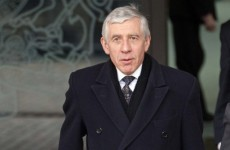 Jack Straw insists regime change was 'never' an aim of Iraq war