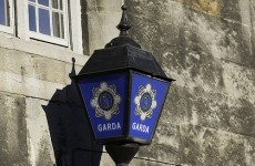 Body found in Kildare field