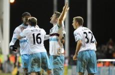Premier League mop-up: City falter as Liverpool's revival continues