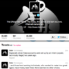Staff use HMV's official Twitter account to reveal live sacking