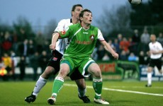 Denis Behan's return to Cork City is the real transfer news of the day