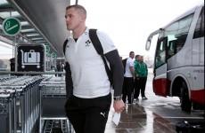 Jamie Heaslip lauds 'hard-working' Welsh ahead of 6 Nations opener