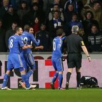 Eden Hazard's ban for kicking the Swansea ball boy won't be increased