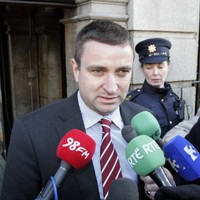 VIDEO: TD Niall Collins says Adams's apology 'makes him sick'