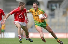 Donegal name 13 of Sam Maguire winning side - Cahalane to start for Cork