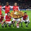 Introducing Arsenal's latest signing... Nacho Monreal