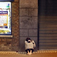 Poll: Do you give money to people begging on the street?