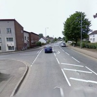 Doagh Road in Antrim closed after a number of suspicious devices found