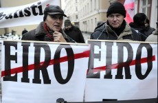 Latvia to ask permission to adopt the euro