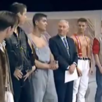 Early Boyzone, One Direction mistaken for Westlife – most embarrassing boyband moments ever