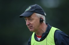 VIDEO: 'You've got to push on a bit' -- Cork boss Conor Counihan looking for good start against Dubs at Croker