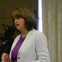 "Joan Burton: ""Promissory note deal? The EU needs a success story"""