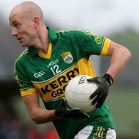 Sherwood and O'Donoghue to make league debuts for Kerry