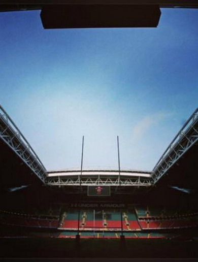 Open thread: how do you think Ireland will get on against Wales in the 6 Nations today?