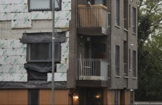 Priory Hall: 'The Tenements of the Boom'