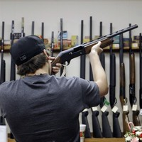 US gun owners most likely to be white, male and married - study