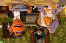 VIDEO: Sesame Street's take on Downton Abbey is pretty funny