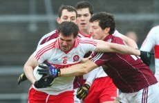 As it happened: Galway v Derry, Allianz FL Division 2