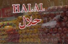 Pork DNA found in Halal prison food