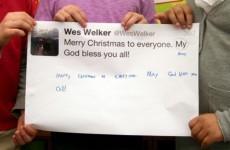 Primary school kids correct typo-ridden tweets of NFL players
