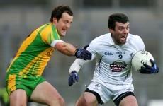 As It Happened: Donegal v Kildare, Allianz FL Division 1
