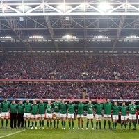 Ratings: How the Irish players performed versus Wales