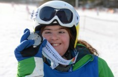 Irish skiers claim medal haul at Special Olympics World Winter Games in South Korea