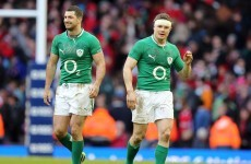 Match report: Ireland up and running after epic clash in Cardiff