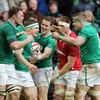 Reaction: Ireland put through the wringer and come out clean