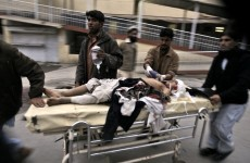 Suicide attack at Pakistan checkpost leaves 24 dead