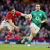 'It's just a bit of instinct', says Zebo after latest star turn