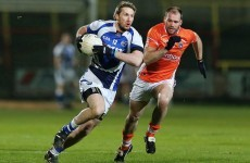 Good start half the work as sharp-shooting Laois see off Armagh