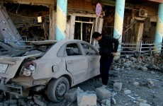 Attack on north Iraq police HQ kills 30