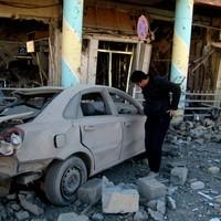 Attack on north Iraq police HQ kills 30