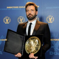 Ben Affleck wins big at Directors Guild awards