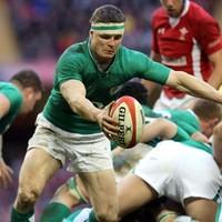 'I wish somebody had left O'Driscoll in Ireland' - Shaun Edwards