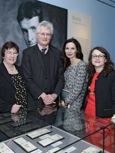 Personal sketchbooks of Jack B Yeats go on public display for first time