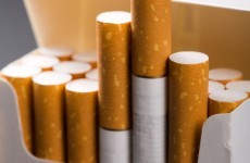 Childers calls for Irish PR firms to declare tobacco clients