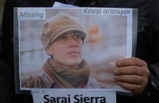 Turkey police arrest 11 over US woman's murder