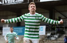 Second half surge sees Celtic into Scottish Cup 1/4 finals