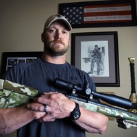Former US Marine charged with Navy SEAL sniper's death
