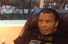 Family of Muhammad Ali rubbish health rumours, say boxing legend is okay