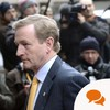 Column: Eyes on Ireland to defend the EU aid budget