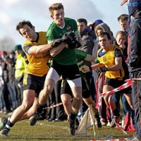 Sigerson Cup: Murphy inspires DCU to victory