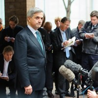 Ex-UK minister faces jail after admitting to perverting course of justice