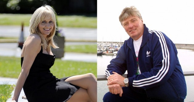 Are Pat Kenny and Miriam O'Callaghan suited for each other?