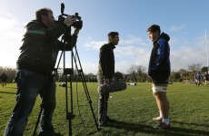 Pro12: Leinster refreshed and focused in mind and body