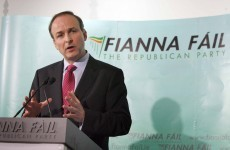 'Imposing all the losses on citizens is not acceptable' - Micheál Martin